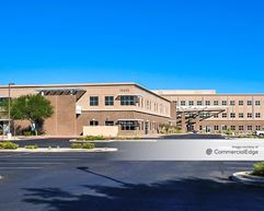 Goodyear Integrated Medical Office Building - Goodyear
