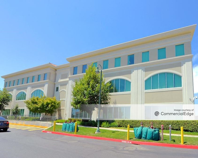 Granite Regional Park Building II