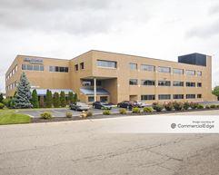100 Commercial Drive - Fairfield