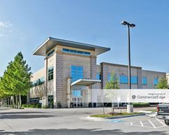 Texas Health Presbyterian Hospital - Medical Office Building I - Rockwall
