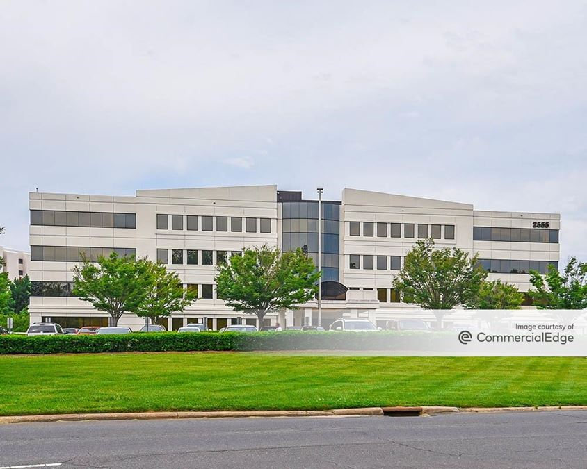 Gaston Professional Center & Ambulatory Surgery Center