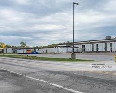Tree Court Industrial Park - 3500 Tree Court Industrial Blvd - St. Louis