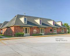 Oak Business Park - Lake Jackson