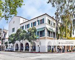 8 East Figueroa Street - Santa Barbara