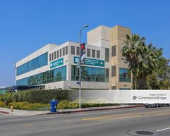 Los Angeles Child Guidance Clinic - Los Angeles