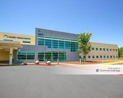 Kaiser Permanente Santa Rosa Medical Office Building 5 - Santa Rosa