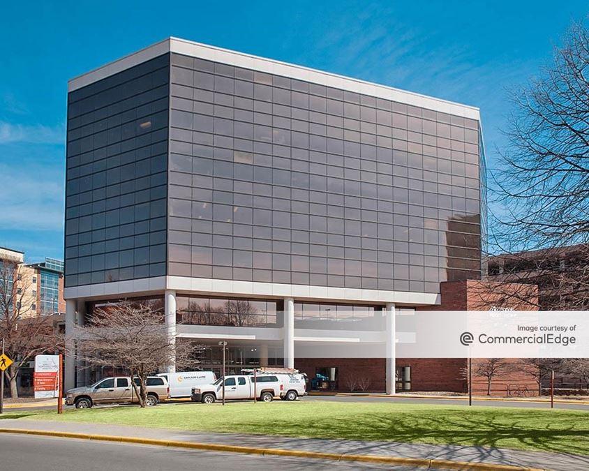 Minneapolis Heart Institute Building