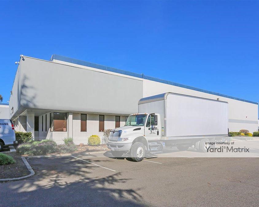 Hayward Business Park - 1495-1519 Zephyr Avenue & 30962-30992 Santana Street