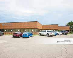 25780-25790 Commerce Drive - Madison Heights