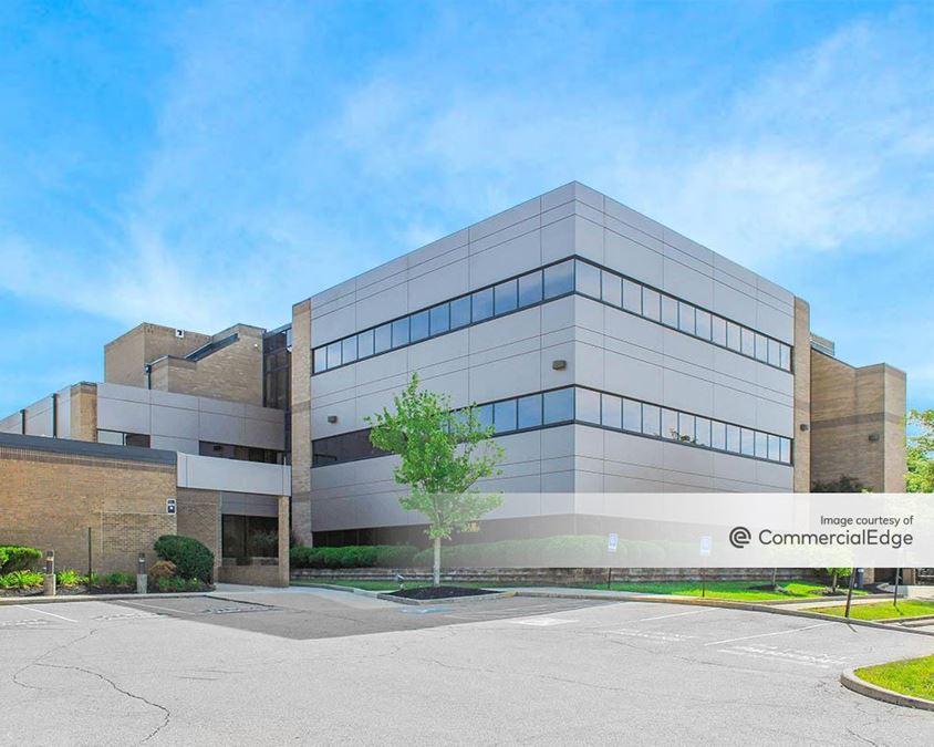 TriHealth Bethesda North Hospital - MediCenter