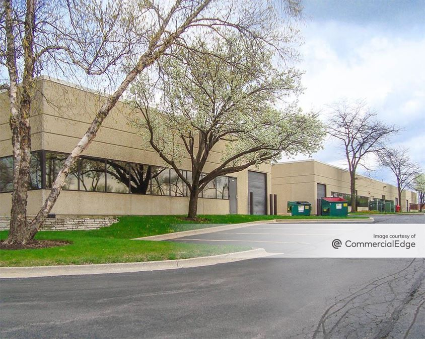 Finley Business Center