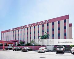 Kendall Medical Plaza - Miami