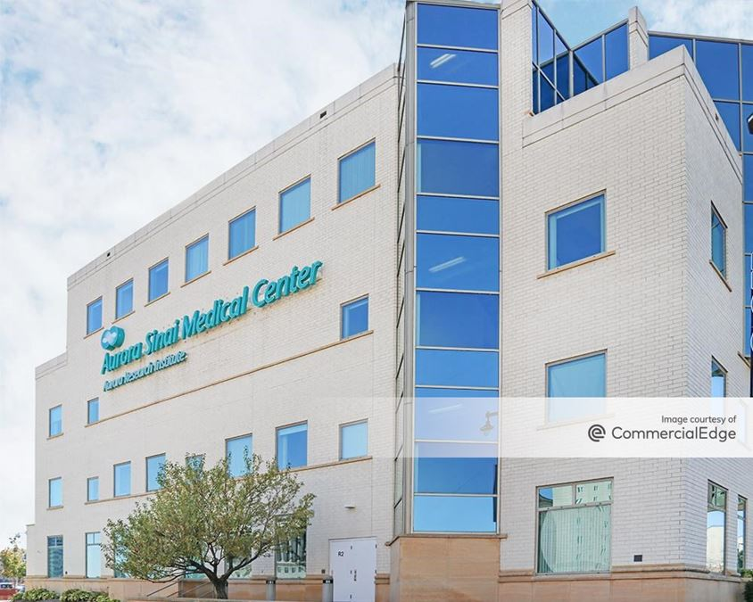 Aurora Sinai Medical Center – 960 North 12th Street