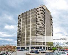 Corporate Tower - Cincinnati