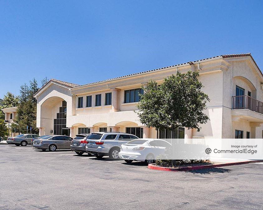 Rolling Oaks Medical Center