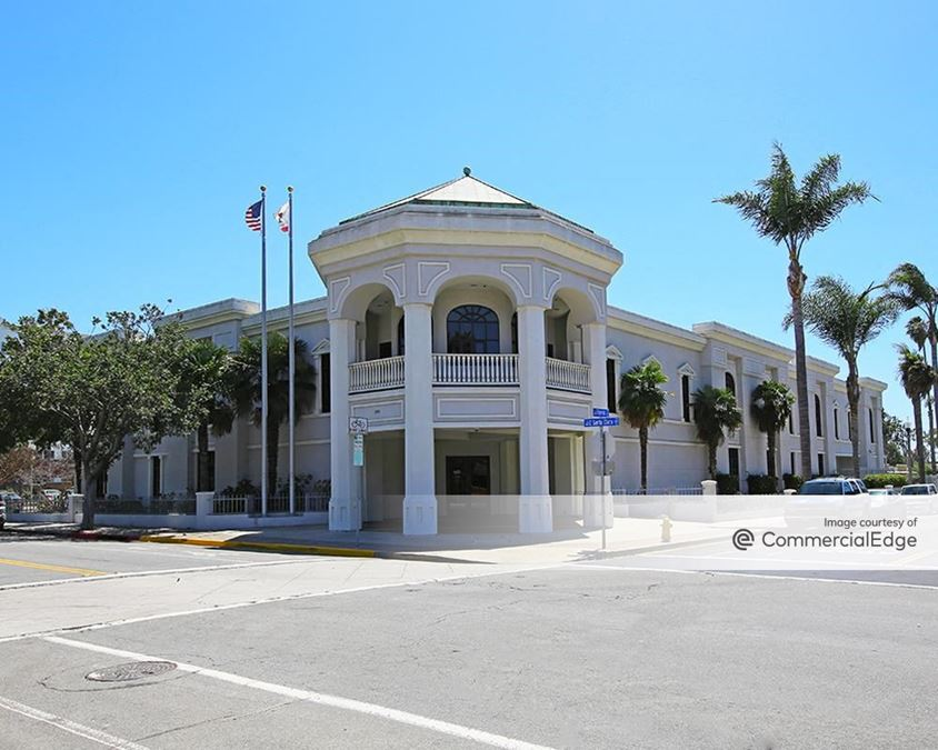 Court Place