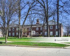 Salt Creek Medical Campus - Hinsdale