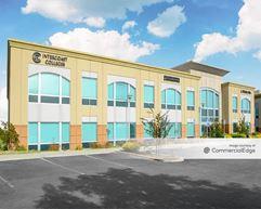 Westside Professional Center - 2480 Hilborn Road - Fairfield