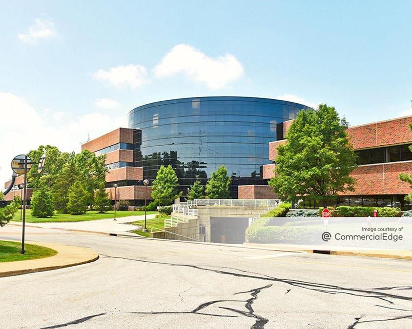 Lubrizol Campus Headquarters