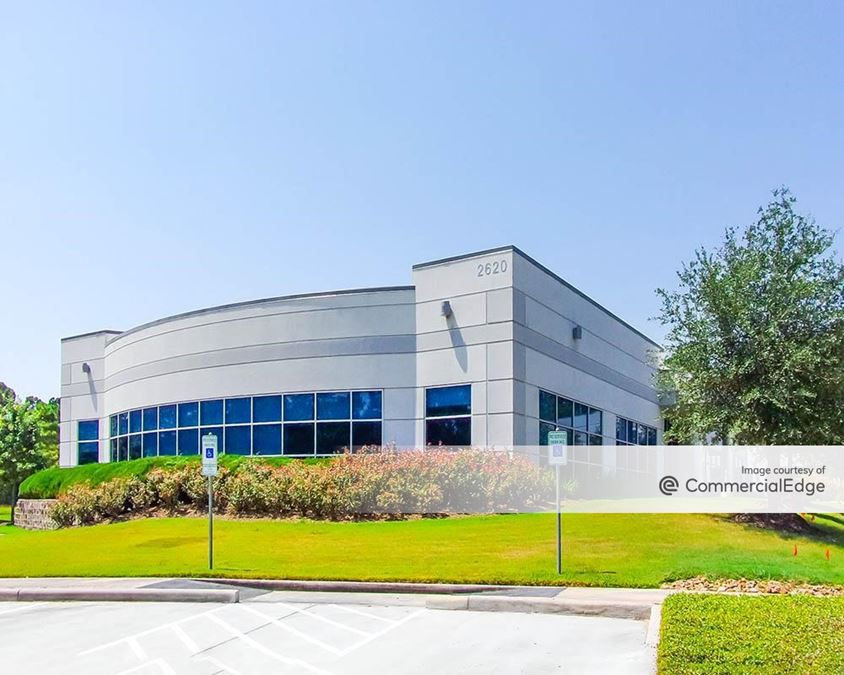 Black Forest Technology Park - 2600, 2610 & 2620 Technology Forest Blvd