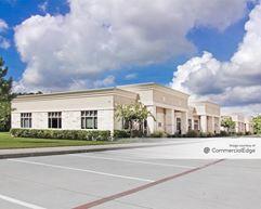 Timber Ridge Office Condominiums - Magnolia