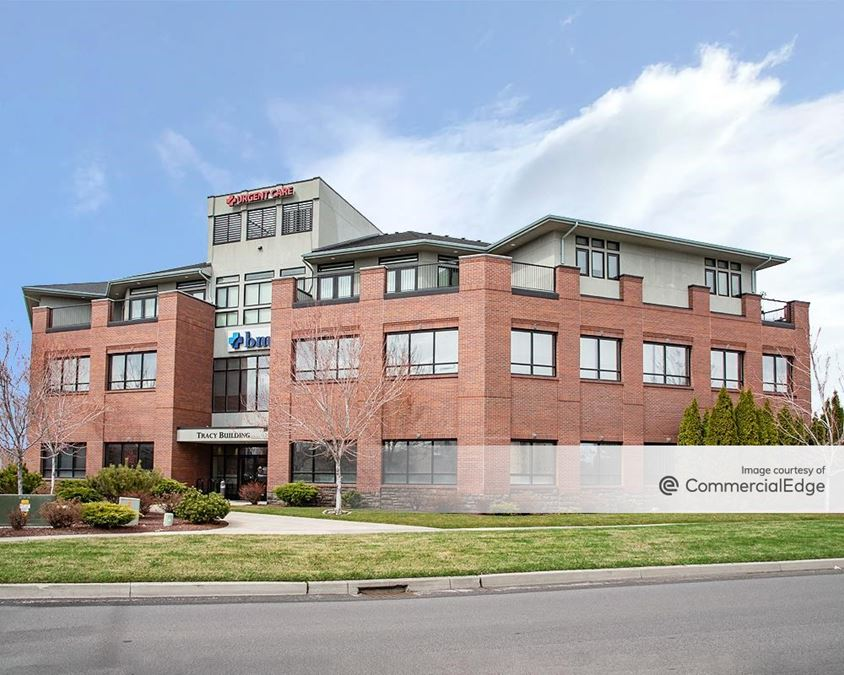 Bend Memorial Clinic - Redmond Clinic