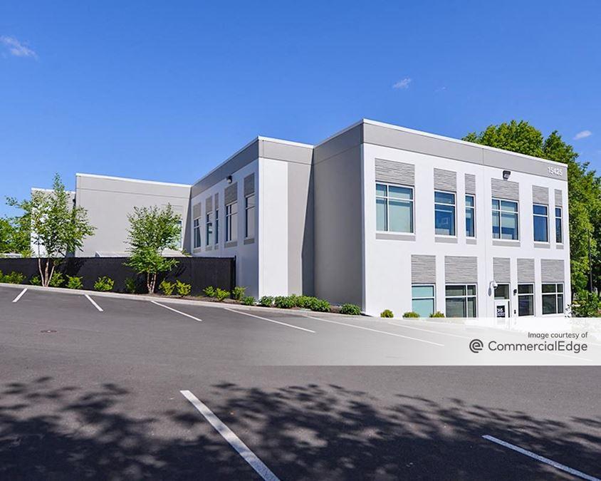Cornell Oaks Office Building