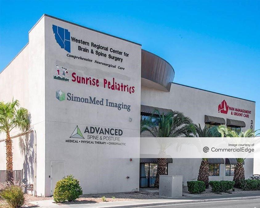Pavell Medical Plaza