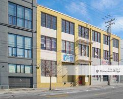 2345 Harrison Street & 744 Alabama Street - San Francisco