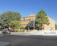 Pasteur Medical Building - Oklahoma City