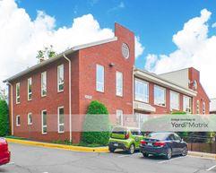 Kelly Square - 10801-10807 Main Street - Fairfax