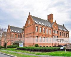 Willard Building - Quincy