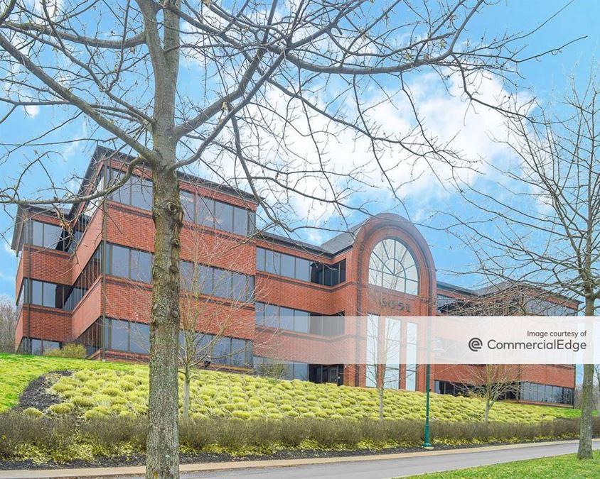 Copperleaf Corporate Centre