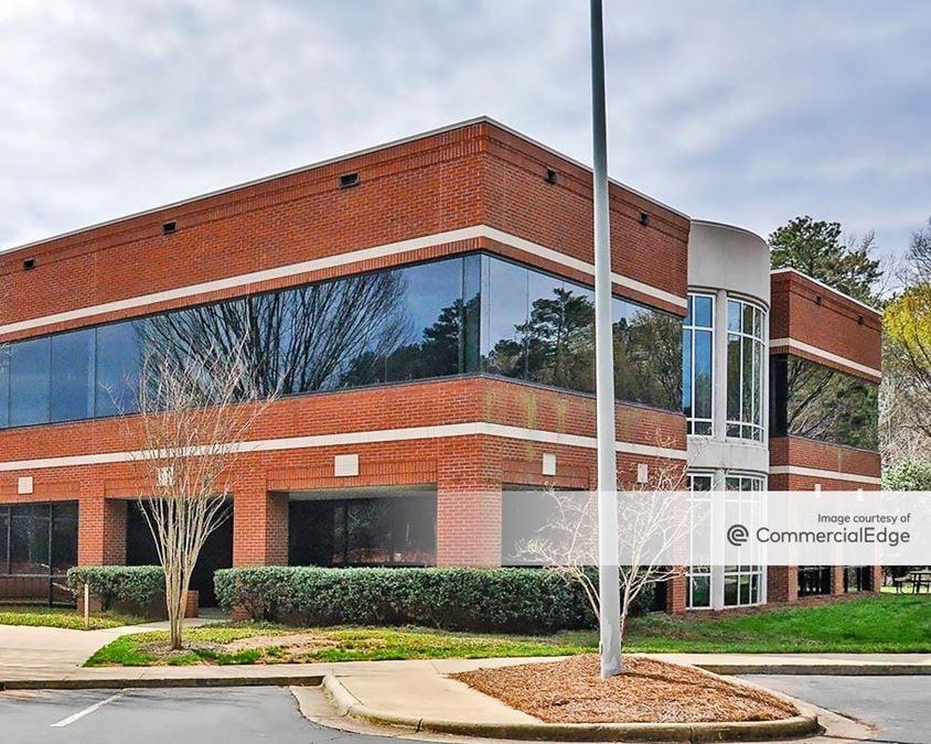 Meridian Corporate Center - 2605 Meridian Pkwy