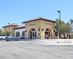 Ortega Ranch Business Center - San Juan Capistrano