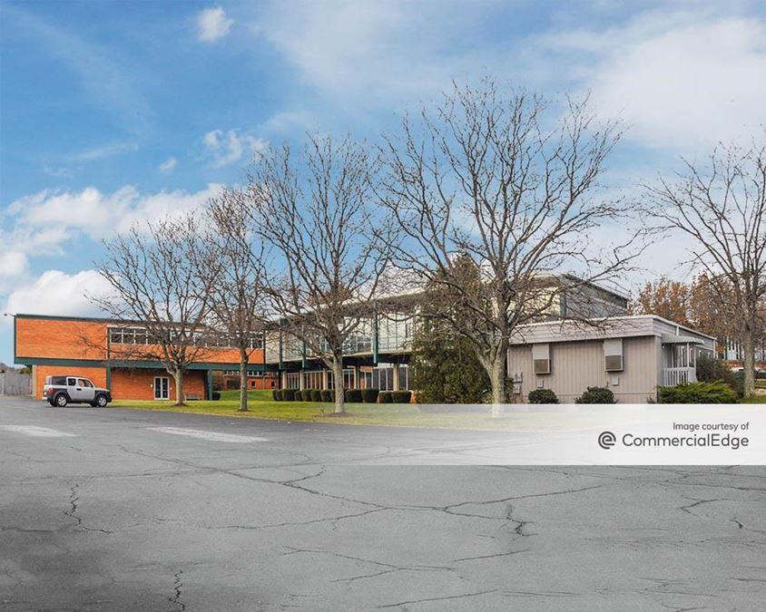100 Abington Executive Park