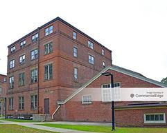 Butler Hospital - Center House - Providence