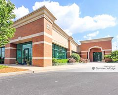 Indiana American Office Park - Buildings 2, 3 & 4 - Greenwood