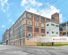 Russell Industrial Center - 1680 Clay Street - Detroit