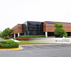 Spring Park Technology Center - Herndon