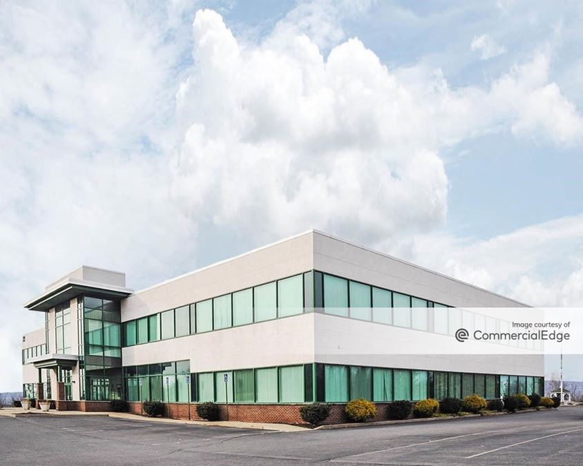 Glenmaura Professional Center