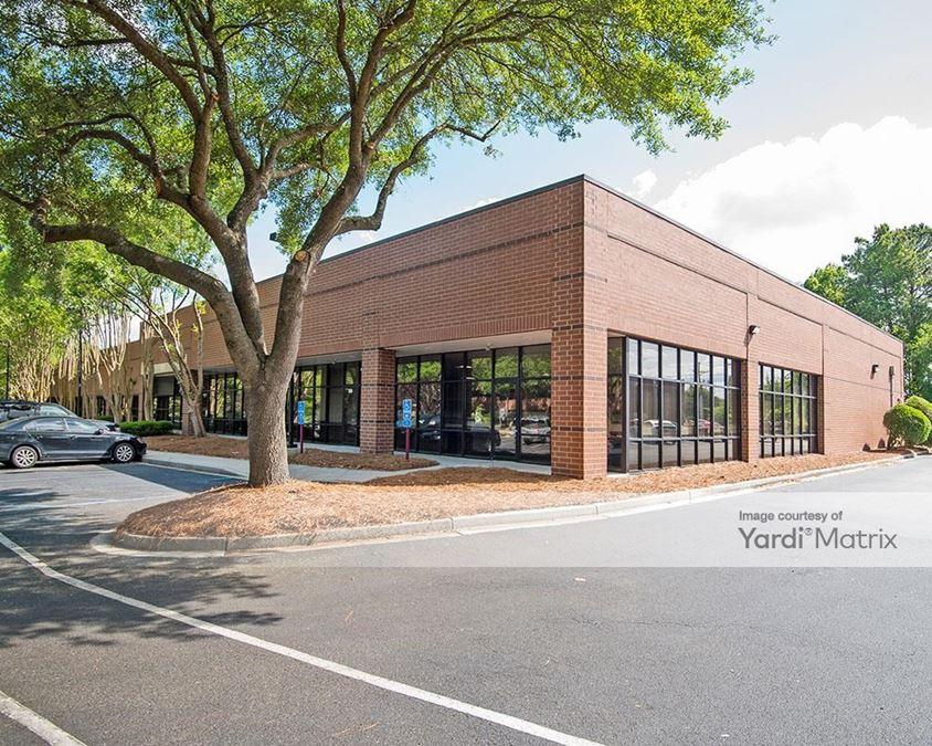 3860 Faber Place Drive