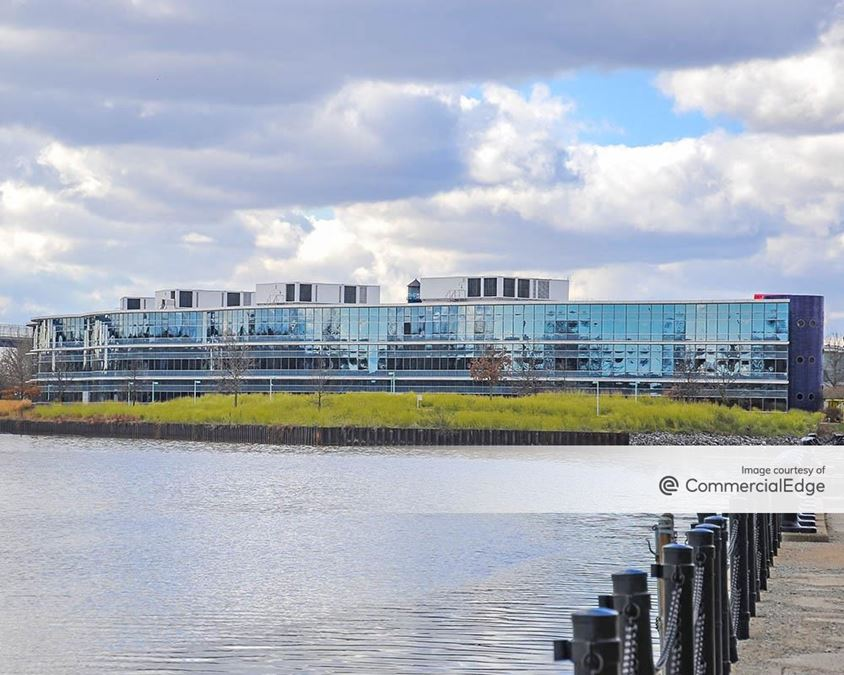 Owens Corning World Headquarters