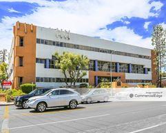 Doctors Medical Plaza - Granada Hills