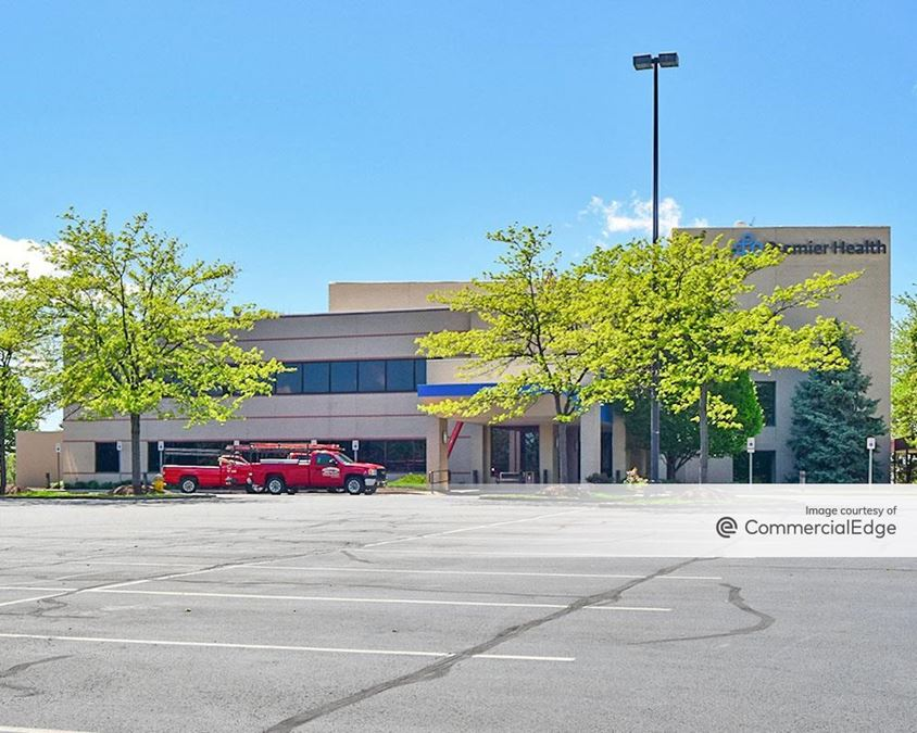UVMC Outpatient Care Center South