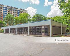 Executive Park - Charlotte