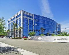 Loma Linda University Medical Center - Murrieta Professional Office Building - Murrieta