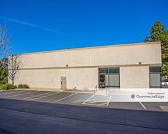 Camino Santa Fe Business Park - San Diego