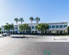 Discovery Business Center - 15231 Laguna Canyon Road - Irvine
