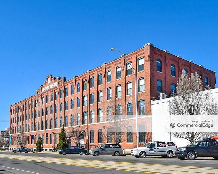 Crane Arts Building